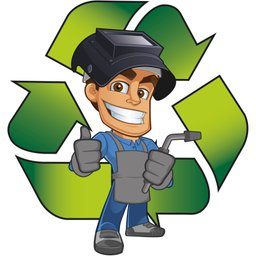 Recycle with JB Recycling Aps